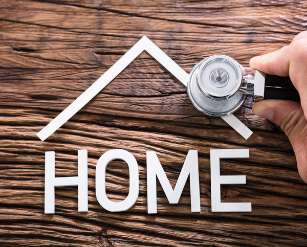 What to look for in a home inspection - White Glove Home Inspections